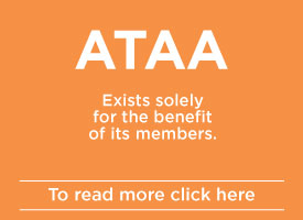 ATAA Exists Solely for members