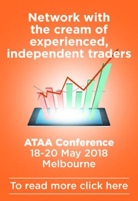 Network with the cream of experienced, independent traders