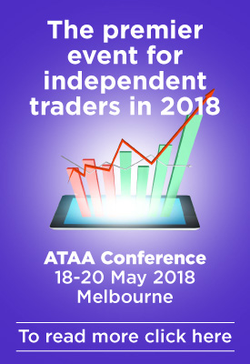 The premier event for independent traderss