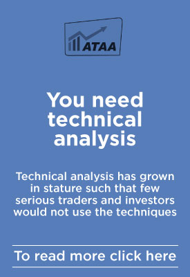 You Need Technicla Analysis